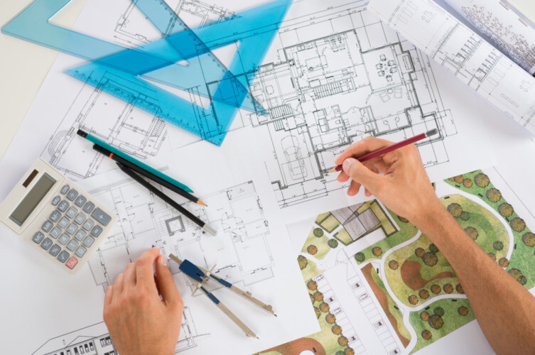 Входит ли в услуги архитектурного бюро решение кадастровых вопросов?