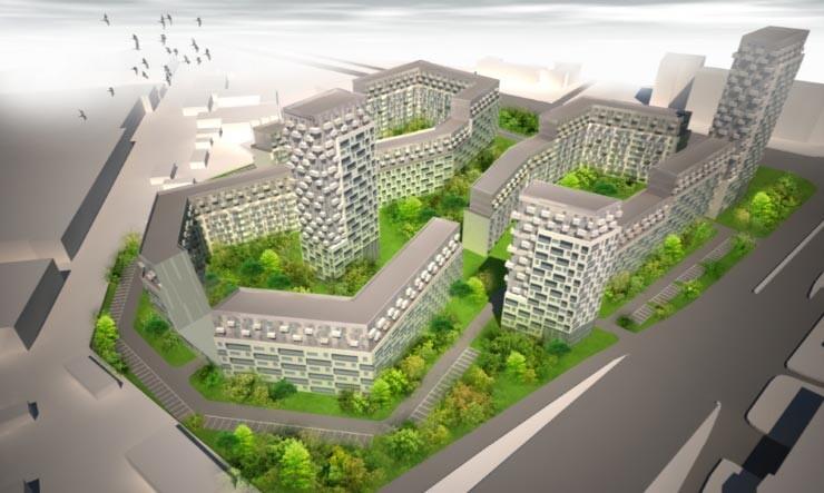 Архитектурная концепция: что это и зачем нужна