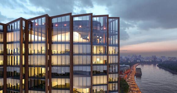 Рынок коммерческой недвижимости 2021: какие грядут изменения