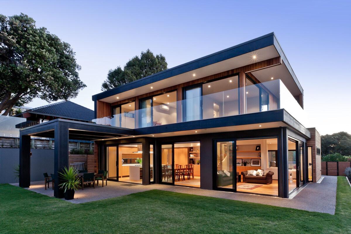 Дом как образ жизни: как выбрать архитектурный стиль для будущего дома