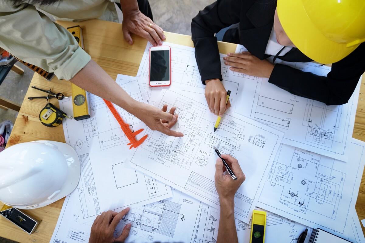 Как выбрать хорошего архитектора в Симферополе?