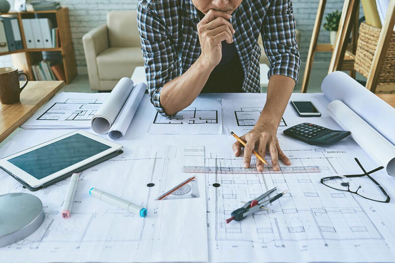Архитектор: чем занимается и зачем он нужен ?