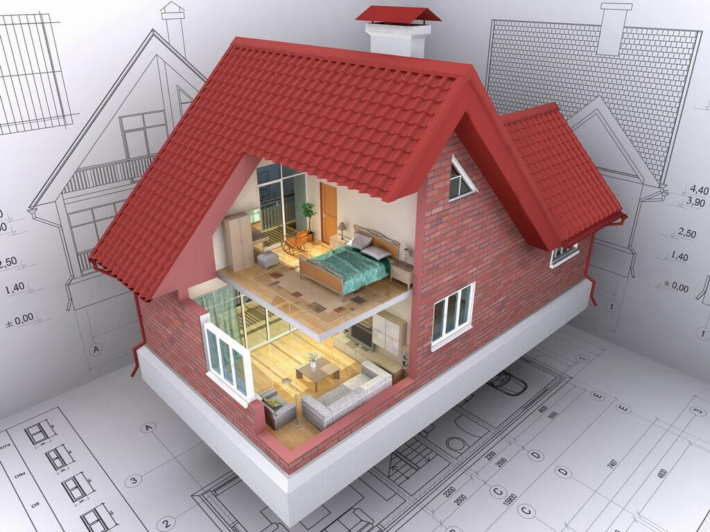 Трехмерные модели: зачем нужны, как это поможет в строительстве?