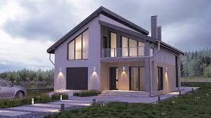 Как рассчитывается стоимость проекта дома