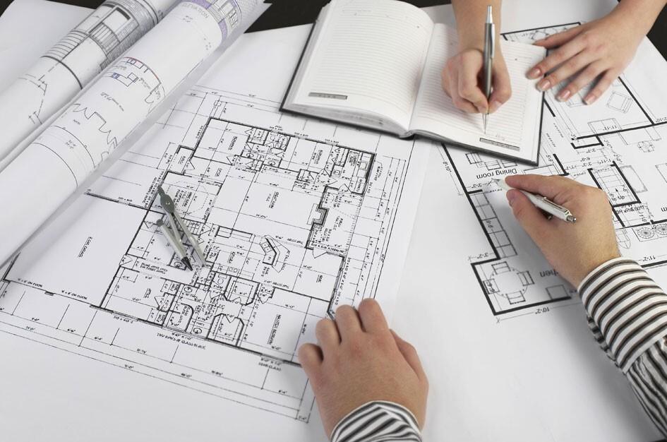 Проектирование здания в Крыму: основные стадии разработки и нюансы их выполнения